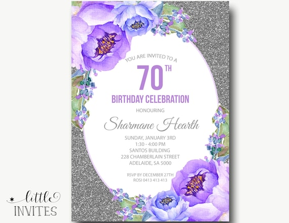 Birthday Invita as nice invitation example