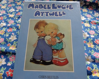 Mabel Lucie Attwell, Biography by Chris Beetles