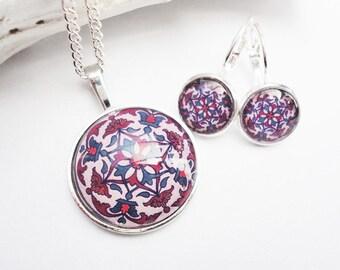 Set jewelry Opulent