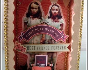 The Grady Twins (The Shining)