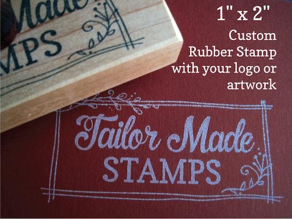 customized logo rubber stamp custom logo stamp logo stamp   Custom Logo Rubber