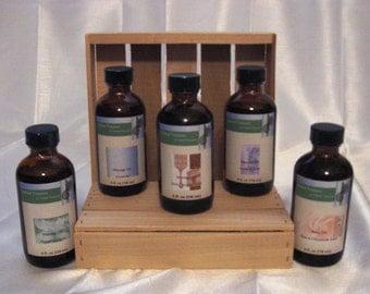 Silky Feeling-Moisturizing-Relaxing-Massage Oil-Safe for all skin types