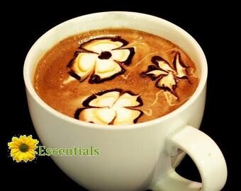 1/2 Ounce Espresso Flavor Oil