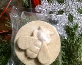 Anti-bacterial Cinnamon Pumpkin Shea Butter  & Goat's Milk all natural hand soap! Made to Order! Super moisturizing