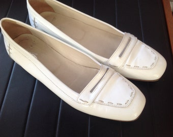 Vintage 60s Mod Style Shoes