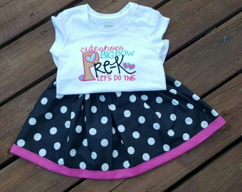 Pre-k outfit