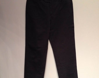 Agnes b Black Pants