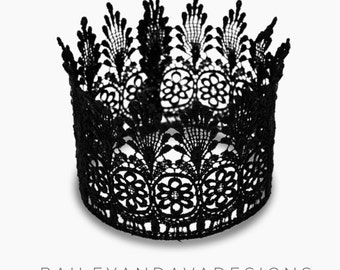 Evil crown drawing - photo#10