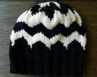 Children's Ziggy Hat