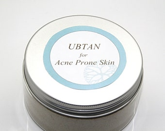 Ubtan for acne prone skin