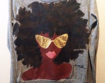 Afro Diva