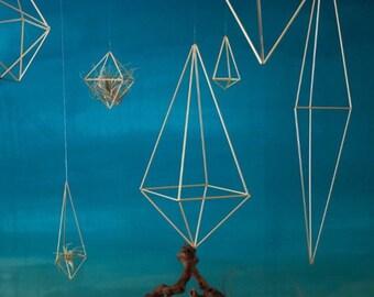 13 geometric shapes