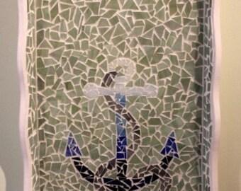 Mosaic Anchor Tray