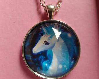 Unicorn last unicorn