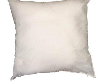 """Pillow Insert 20""""x20"""" - Poly Fill"""