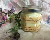 Organic Lavender Soothing and Relaxing Night Cream