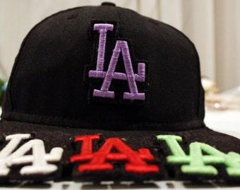 New Era - LA Dodgers cap, Snapback, Hip hop, Streetwear, Ice Cube, 59fifty, MLB