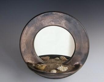 Shelf Mirror