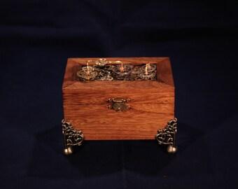 Steampunk Box Large