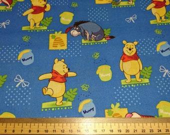 Winnie the Pooh Disney Fabrics