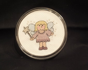Angel coaster