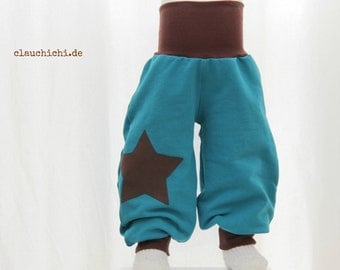 50-128 request size Sterretje baby trousers pants