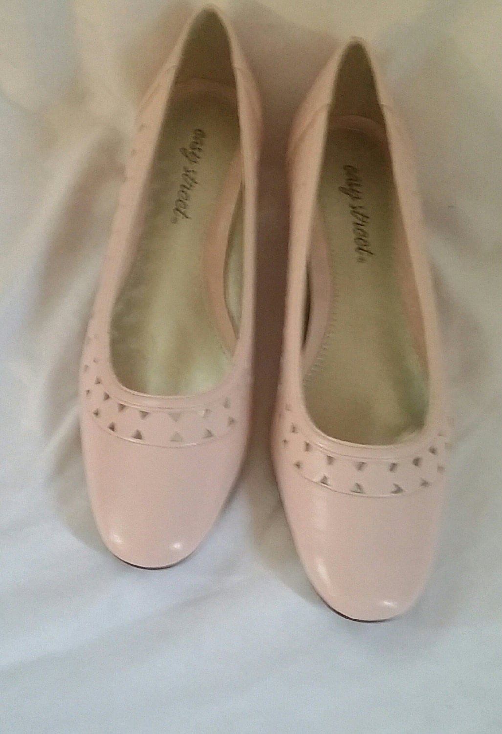 80s soft pink shoes casual pink shoes dress pink shoes easy