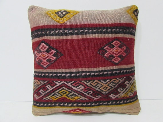 decorative pillow western throw pillow by DECOLICKILIMPILLOWS