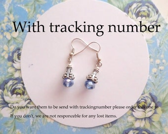 sending with trackingnumber