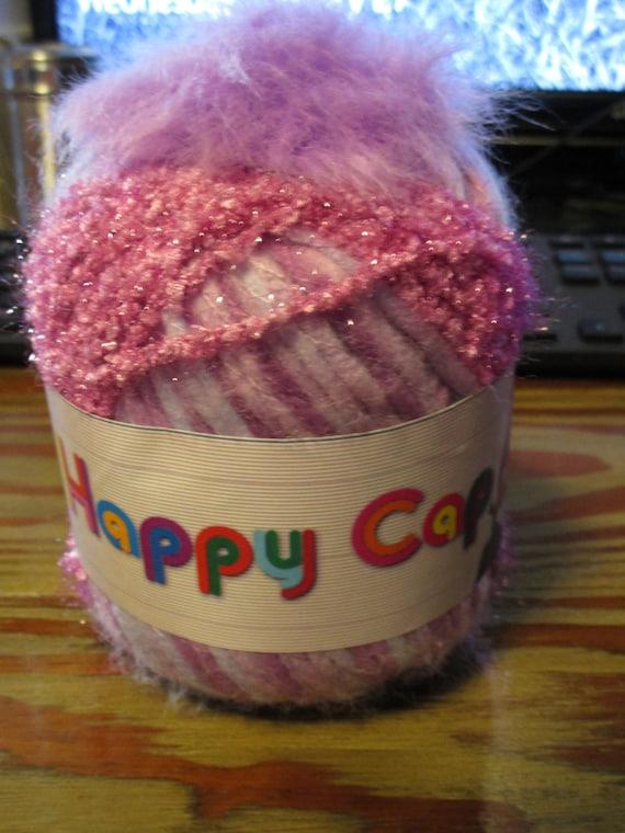 Happy Cap Yarn
