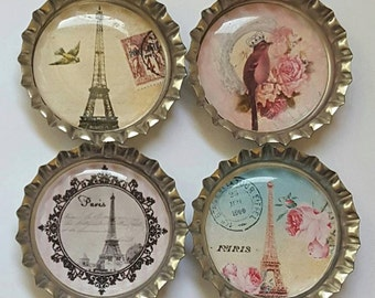 Paris Magnets