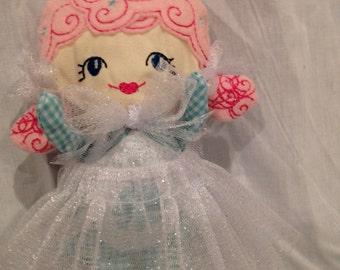 doll fairy princess