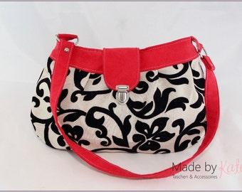 Buttercup Bag, bag, purse, small bag, small purse, buttercup bag medium, bag medium, shoulder bag