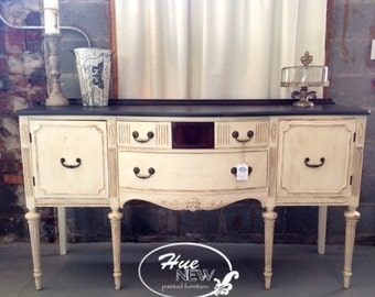 Darcy Vintage Buffet/Sideboard