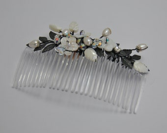Vintage Inspired Comb