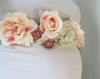 Maternity/Bridal/Newborn Sash