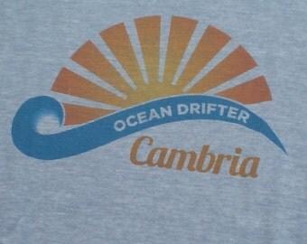 Cambria Ocean Drifter T