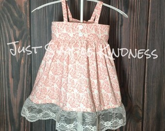 Girls Floral Lace Dress, Girls easter Dress, Girls Dresses, Girls Summer Dress, Girls Floral Dress, Baby Floral Dress, Girls Lace Dress,