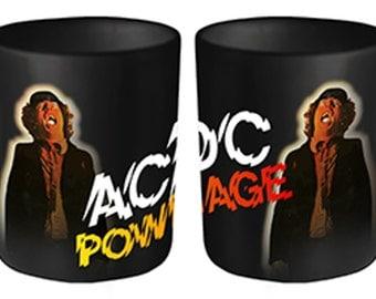 AC/DC - Powerage - Coffee Mug - Free Shipping