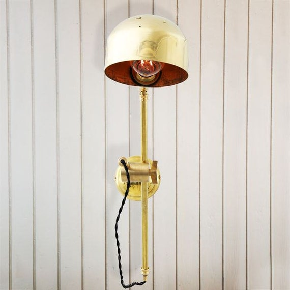 Quirky Wall Lamps : Bogota Quirky Wall Light
