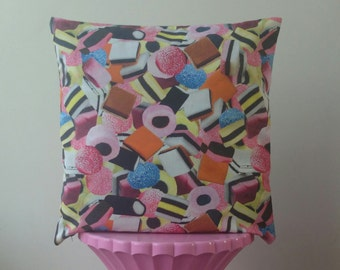 Cushion cover candy 40 * 40