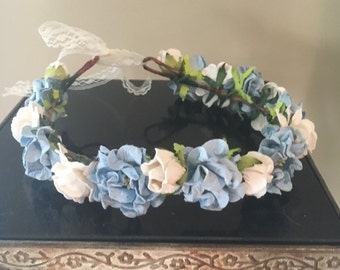 The Bea Flower Halo