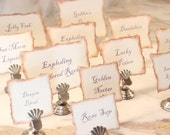 Harry Potter Theme Party Food Tags