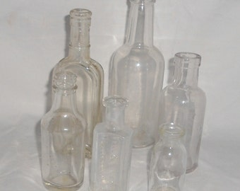 Miniature Bottle Collection