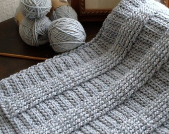 Baby Afghan Pattern Crochet Baby Blanket Pattern Gift for DIYer New Baby Boy Blanket DIY Gift for Baby Crochet Blanket - Berry Hedge P127