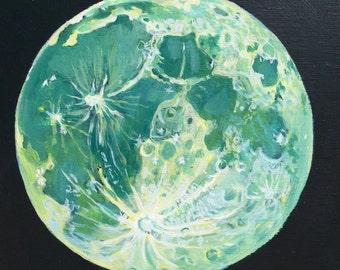 Viridian Moon 3