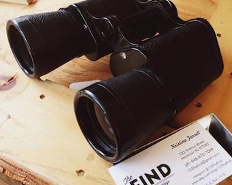Vintage Binoculars Made in Japan