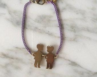 Children's bracelet.