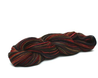 Manos del Uruguay Silk Blend Fino, 50g, Lava