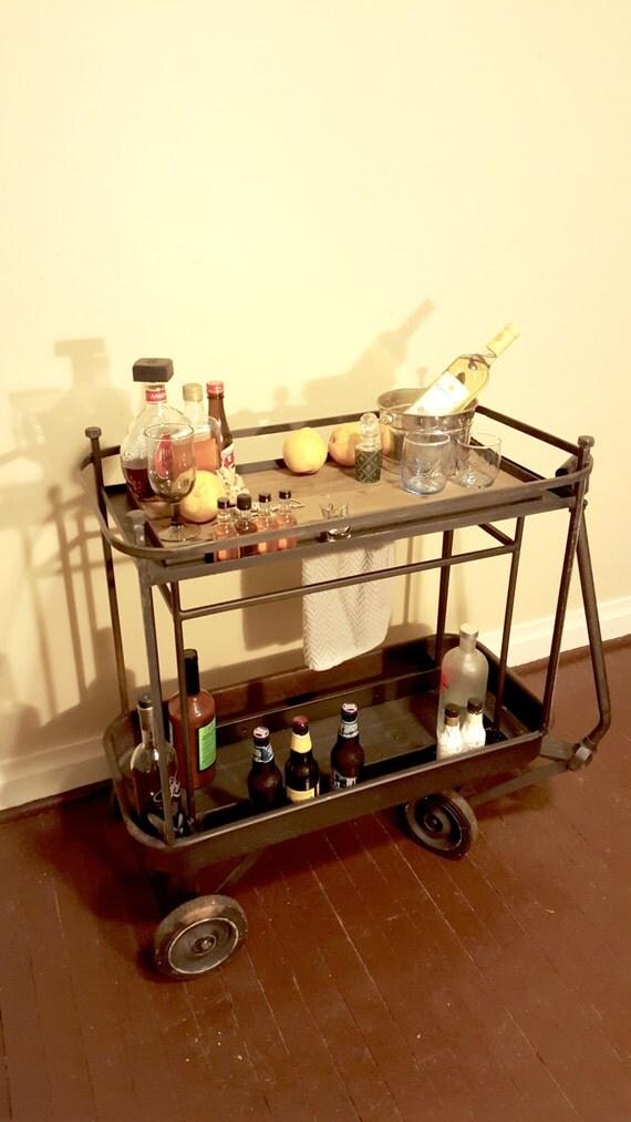 Mobile bar cart for Mobili bar cart